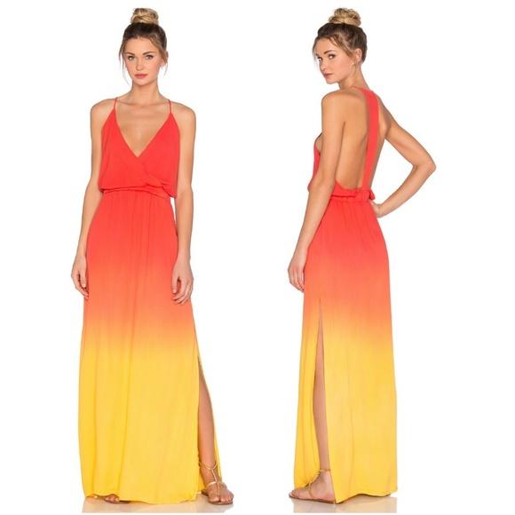 Young Fabulous & Broke Dresses & Skirts - NWT Young Fabulous & Broke Nala Maxi Dress